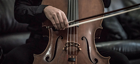 Download or Print Cello Sheet Music Online
