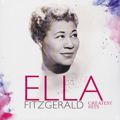 Learn to play most popular Ella Fitzgerald sheet music in minutes.