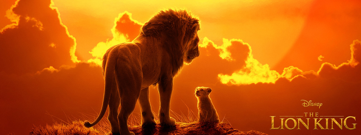 Download The Lion King 2019 Sheet Music Notes & Chords